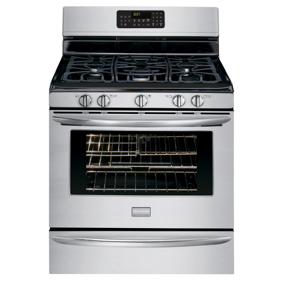 The Best Gas Range For The Money