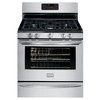 Frigidaire Gallery 30-in 5-Burner Freestanding 5 cu ft Convection Gas Range (Stainless)