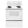 Frigidaire 30-in Freestanding 4.2 cu ft Electric Range (White)