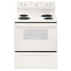 Frigidaire Freestanding 4.2-cu ft Electric Range (Bisque) (Common: 30-in; Actual: 29.88-in)