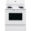 Frigidaire 3016 Series 30-in Freestanding 5.4 cu ft Self-Cleaning Convection Electric Range (White)