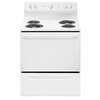 Frigidaire 30-in Freestanding 4-Element 4.2 cu ft Electric Range (White)