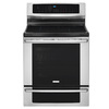 Electrolux 5-Element 6.1-cu ft Self-Cleaning Freestanding Induction Range (Stainless Steel) (Common: 30-in; Actual 29.88-in)