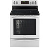 Frigidaire 5-Element 5.4-cu ft Self-Cleaning Freestanding Induction Range (Smudge-Proof Stainless Steel) (Common: 30-in; Actual: 29.88-in)