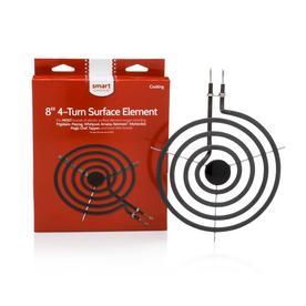 Smart Choice 8-in  Burner Element