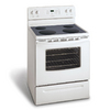 Frigidaire 30-in Freestanding Smooth Surface 5.3 cu ft Self-Cleaning Electric Range (White)