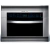 Electrolux ICON 30-in Convection Single Electric Wall Oven (Stainless)