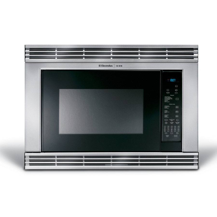 Kitchenaid microwave kitchenaid microwave ovens lowes for Kitchenaid microwave