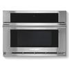 Frigidaire Icon 1.5-cu ft Built-In Convection Microwave with Sensor Cooking Controls (Stainless)