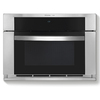 Electrolux Icon 1.5 cu ft Built-In Convection Oven Microwave (Stainless)