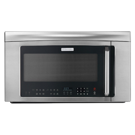 Electrolux 2 cu ft Over-the-Range Microwave (Stainless)
