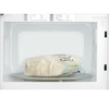 Frigidaire Gallery 1.7-cu ft Over-The-Range Microwave with Sensor Cooking Controls (Stainless-Steel) (Common: 30-in; Actual: 29.88-in)