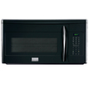 Frigidaire Gallery 1.7 cu ft Over-the-Range Microwave (Black)