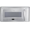 Frigidaire 2 cu ft Over-the-Range Microwave (Stainless)