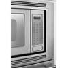 Frigidaire Professional 2-cu ft Built-In Microwave with Sensor Cooking Controls (Stainless)