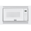 Frigidaire Gallery 2 cu ft Built-In Microwave (White)