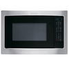 Electrolux 2-cu ft Built-In Microwave with Sensor Cooking Controls (Black)