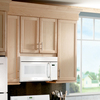 Frigidaire 1.6-cu ft Over-The-Range Microwave with Sensor Cooking Controls (White) (Common: 30-in; Actual: 29.88-in)
