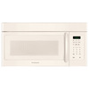 Frigidaire 1.6 cu ft Over-the-Range Microwave (Bisque)