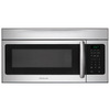 lowes deals on Frigidaire 1.6 cu ft Over-the-Range Microwave FFMV164LS