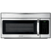 Frigidaire 1.5 cu ft Over-the-Range Convection Microwave (Stainless Steel)