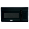 Frigidaire Gallery 1.5 cu ft Over-the-Range Convection Microwave (Black)
