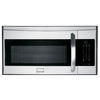 Frigidaire Gallery 1.5 cu ft Over-the-Range Convection Microwave (Stainless Steel)