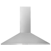 Frigidaire Convertible Wall-Mounted Range Hood (Stainless Steel) (Common: 36-in; Actual 35.38-in)
