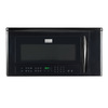 Frigidaire Gallery 2 cu ft Over-the-Range Microwave (Black)