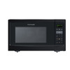 Frigidaire 1.4-cu ft 1100-Watt Countertop Microwave (Black)