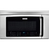 Electrolux N/A 1.8 cu ft Over-The-Range Convection Convection Oven Microwave (Stainless Steel)