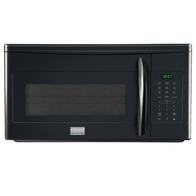 Sharp undercounter microwave oven