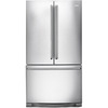 Electrolux 22.6 cu ft Bottom-Freezer Counter-Depth Refrigerator (Stainless Steel) ENERGY STAR