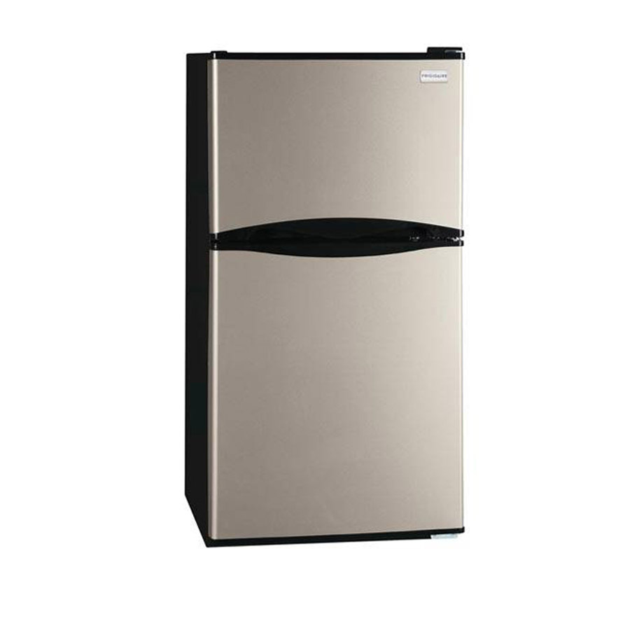 Shop Frigidaire 4 5 Cu Ft Compact Refrigerator With