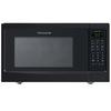 Frigidaire 1.6-cu ft 1,100-Watt Countertop Microwave (Black)