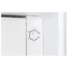 Frigidaire 4-cu ft Compact Refrigerator (Black) ENERGY STAR