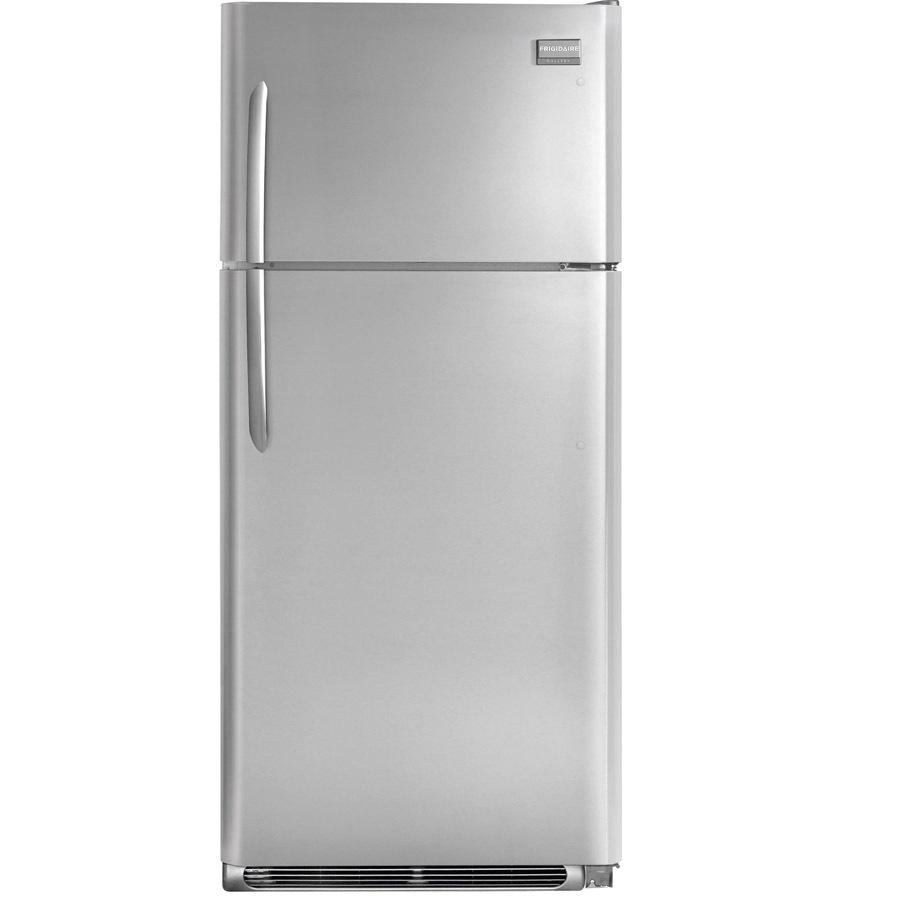 Frigidaire Dorm Refrigerator Freezer