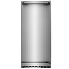 Electrolux 30-lb Capacity Freestanding/Built-in Ice Maker (Stainless Steel) (Common: 15-in; Actual: 14.875-in)