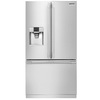 Frigidaire Professional 27.7-cu ft French Door Refrigerator with Dual Ice Maker (Smudgeproof)
