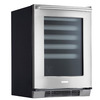 Electrolux 46-Bottle Stainless Undercounter Wine Chiller