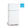 Frigidaire 20.6 cu ft Top-Freezer Refrigerator (White) ENERGY STAR