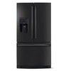 Electrolux 26.7 cu ft French Door Refrigerator (Smooth Black) ENERGY STAR