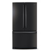 Electrolux 26.6 cu ft French Door Refrigerator (Smooth Black) ENERGY STAR