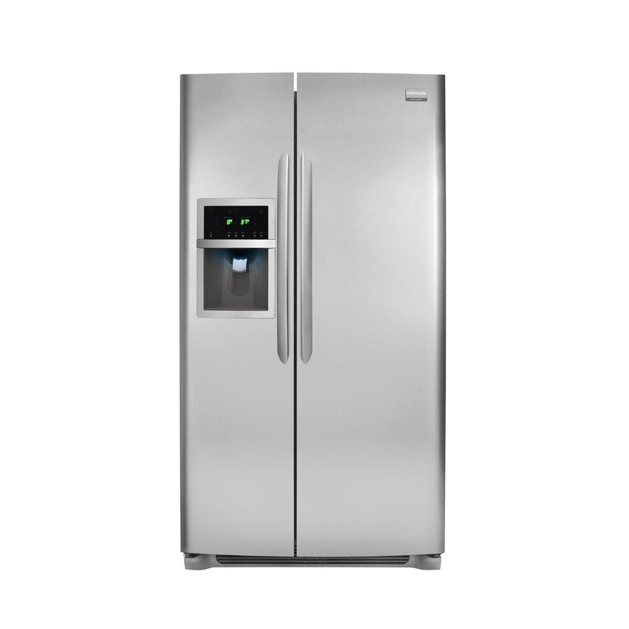 Frigidaire Refrigerator Lowes Refrigerator Frigidaire