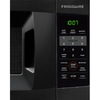 Frigidaire 0.7-cu ft 700-Watt Countertop Microwave (Black)