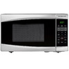 Frigidaire 0.7 cu ft 700-Watt Countertop Microwave (Stainless Steel)