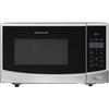 Frigidaire 0.9-cu ft 900-Watt Countertop Microwave (Stainless Steel)