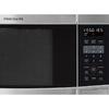 Frigidaire 1.6-cu ft 1100-Watt Countertop Microwave (Stainless Steel)