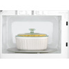 Frigidaire 2.2-cu ft 1200-Watt Countertop Microwave (White)