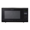 Frigidaire 2.2 cu ft 1200-Watt Countertop Microwave (Black)